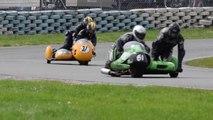Croix-en-Ternois : 160 motos anciennes sur le circuit