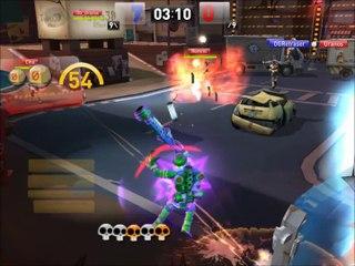 ZombiRock İtfaiyecilerin savaşı