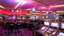 Ben Affleck viré d'un casino à Las Vegas (Vidéo)