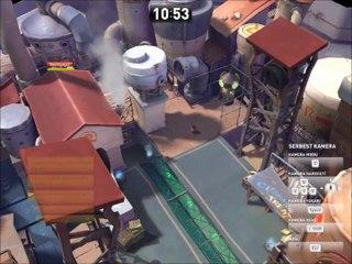 ZombiRock Online Yeni Harita - Asiler Değirmeni
