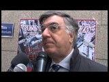 Napoli - VI edizione Premio Letterario Gennaro Capuozzo, int Milone (05.05.14)