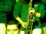 Tournai Carnaval 2006 la Band'Heure
