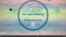 Enterprise Software Solutions by Pat Luby Consulting