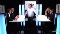 Le Raffut, l'émission #3 - 29042014 - associations professionnelles