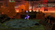 Joygame Cengiz Han 2 - Ateş Büyücüsü Sınıfı Yetenekleri