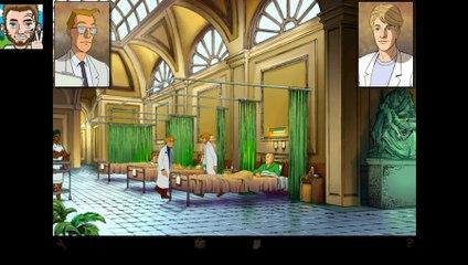 Baphomets Fluch - Director's Cut Part #013