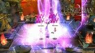 Joygame Cengiz Han 2 - Kahin Sınıfının Yetenekleri