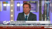 Jacques Sapir VS Jean-François Robin: Euro fort: peut-on croire à une action de la BCE?, dans Intégrale Placements – 06/05 2/2