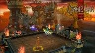 Joygame Cengiz Han 2 - Okçu Sınıfı Yetenekleri