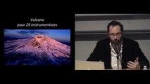 Secrets de Fabriques : Yann Robin, compositeur