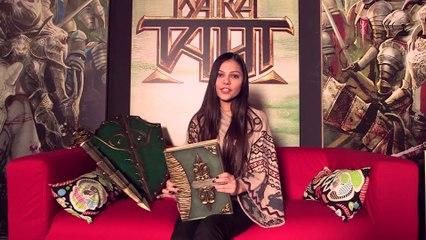 Joygame Kara Taht- Loncalar
