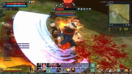 Joygame Kara Taht Savaş Arenası 2'ye Karşı 2