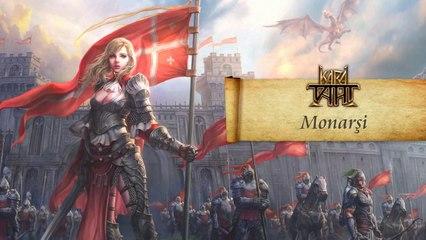 Joygame Kara Taht Soundtrack- Monarşi
