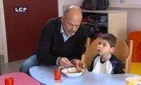 J'aimerais vous y voir… : Yves Censi, député UMP de l'Aveyron, éducateur spécialisé