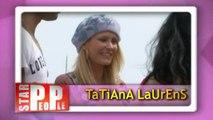 Tatiana Laurens : Lauriers TV Awards