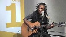 """""""Aimer""""-Lycinaïs Jean à Radio Outre-mer 1ere"""