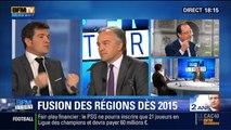 """BFM Story: Invité exceptionnel de BFMTV et RMC, François Hollande déclare n'avoir """"rien à perdre"""" - 06/05"""