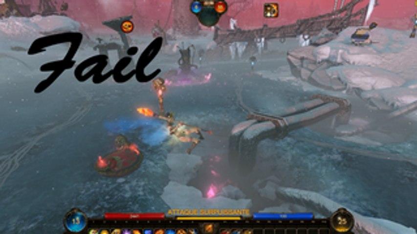 Panzar | Soeur de feu avec un petit fail | Jeux vidéo sans ma voix sur PC