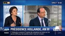 BFM Story: François Hollande sur BFMTV et RMC: Était-ce qu'une simple opération de communication ? - 06/05
