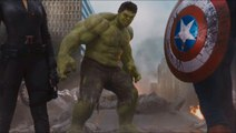 Lou Ferrigno Talks HULK Stand Alone Film - AMC Movie News