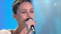 Vanessa Paradis - Jardin d'hiver (Vivement Dimanche 4Mai14)