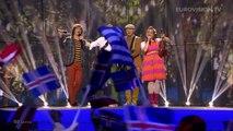 Aarzemnieki - Cake To Bake (Latvia) 2014 Eurovision Song Contest First Semi-Final