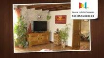 A vendre - Maison/villa - SURGERES (17700) - 5 pièces - 171m²