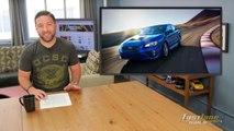 New Mercedes G-Wagon, Porsche Cayenne Coupe, Callaway C7 Corvette - Fast Lane Daily