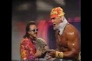 Road 2 Halloween Havoc 95 The Giant vs Hulk Hogan Storyline Part 6