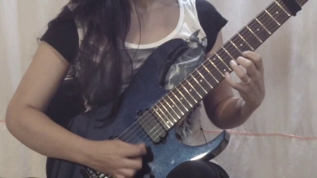 Pedal Note Guitar Exercise – Lead Guitar Lesson