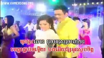 Khmer New Year - Khmer Romvong - Khmer Karaoke 2014 Part 3