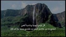 'Love & Life' arabic nasheed   English subtitles Islam
