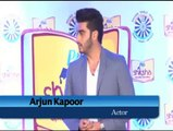Arjun Kapoor supports Shiksha initiative - IANS India Videos