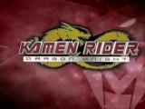 Kamen Rider Dragon Knight Intro