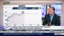 Philippe Béchade VS Serge Négrier: Qu'est-ce qui plombe les marchés ?, dans Intégrale Placements – 07/05 1/2