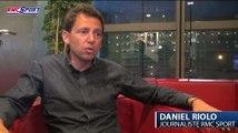 Football / Zidane à Bordeaux : les consultants de RMC Sport partagés - 07/05