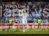 Sunderland vs West Bromwich Albion 7 MAY 2014 Live
