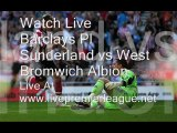 Live 7 MAY 2014 Sunderland vs West Bromwich Albion