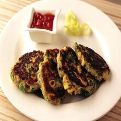 Vegetable Hash Browns   Namaste Breakfast