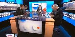 Politique Matin : Jean Glavany, député socialiste des Hautes-Pyrénées, ancien ministre et Jean Leonetti, député des Alpes-Maritimes, vice-président de l'UMP, ancien ministre