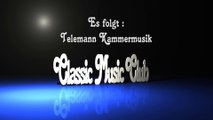 Kammermusik / Georg Philipp Telemann Klassische Musik - Classical Music for Relaxation  / Barockmusik / Klassische Musik / Baroque Music