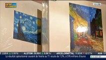 L'insolite du jour: Les puzzles Michèle Wilson, Paris est à vous – 07/05