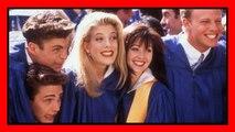 Beverly Hills 90210, piovono infamie da Brandon