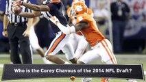 Draft Nasty's NFL Draft DB Grades