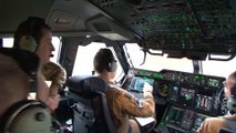 Présentation de l'A400M Atlas
