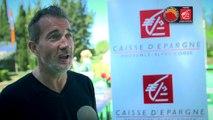 Entretien avec... Sébastien DIDIER membre du directoire de la Caisse d'Epargne Provence Alpes Corse