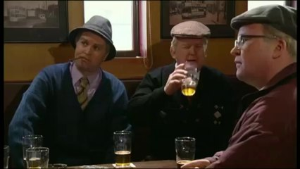 Boaby Loses His Cool | Still Game