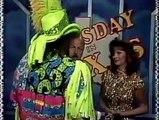 Jake Roberts + Randy Savage Promo's (WWF Tuesday In Texas 1991)