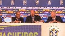 Brasile, i magnifici 23 di Felipao Scolari
