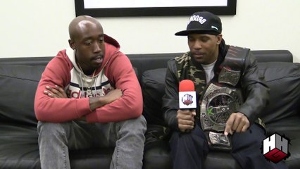Freddie Gibbs Talks GTA5, Battle Rappers, & Cocaine. New CD